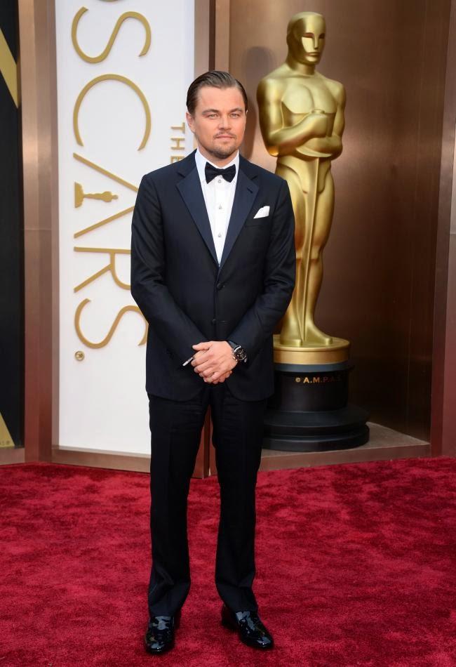 Oscars 2014 – Los mejor vestidos