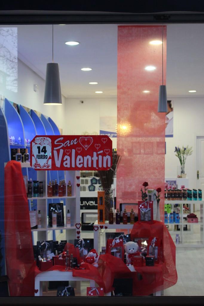 Equivalenza Valladolid San Valentín 2
