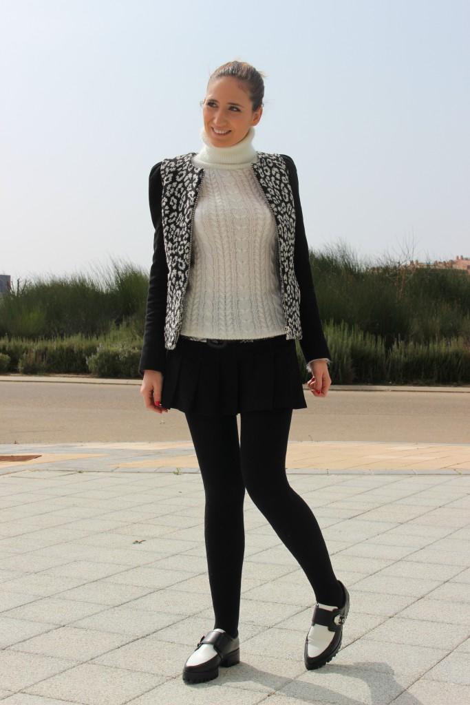 Mocasines Zara trf 1