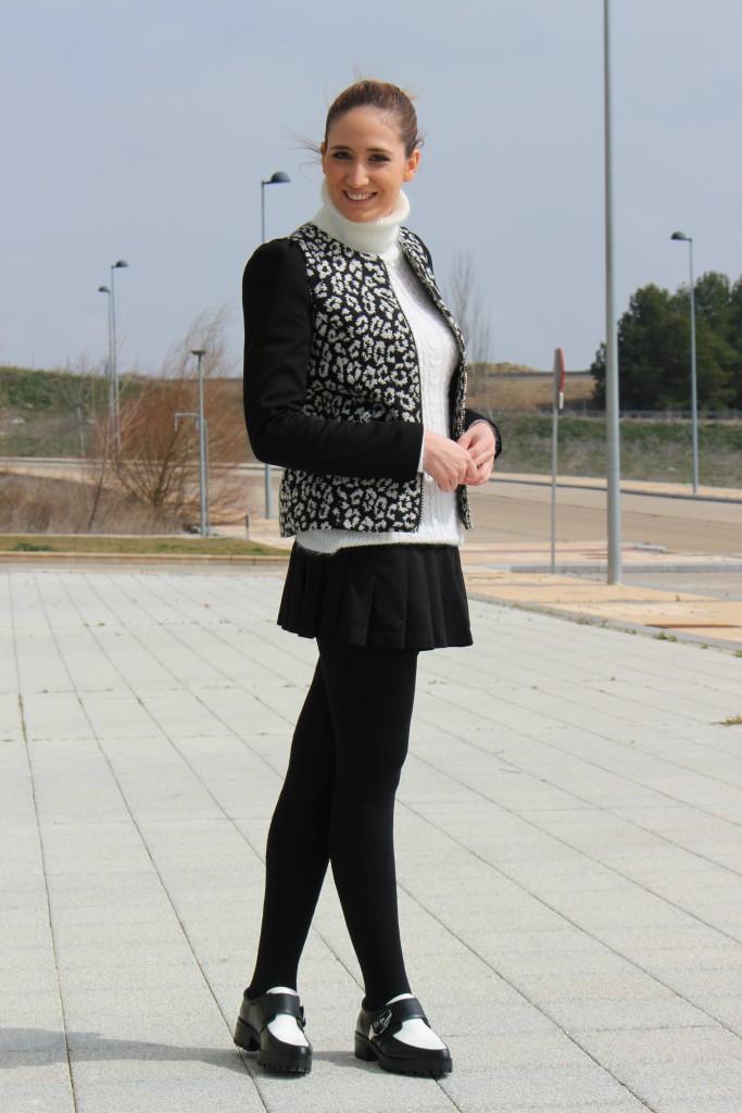 Mocasines Zara trf 9