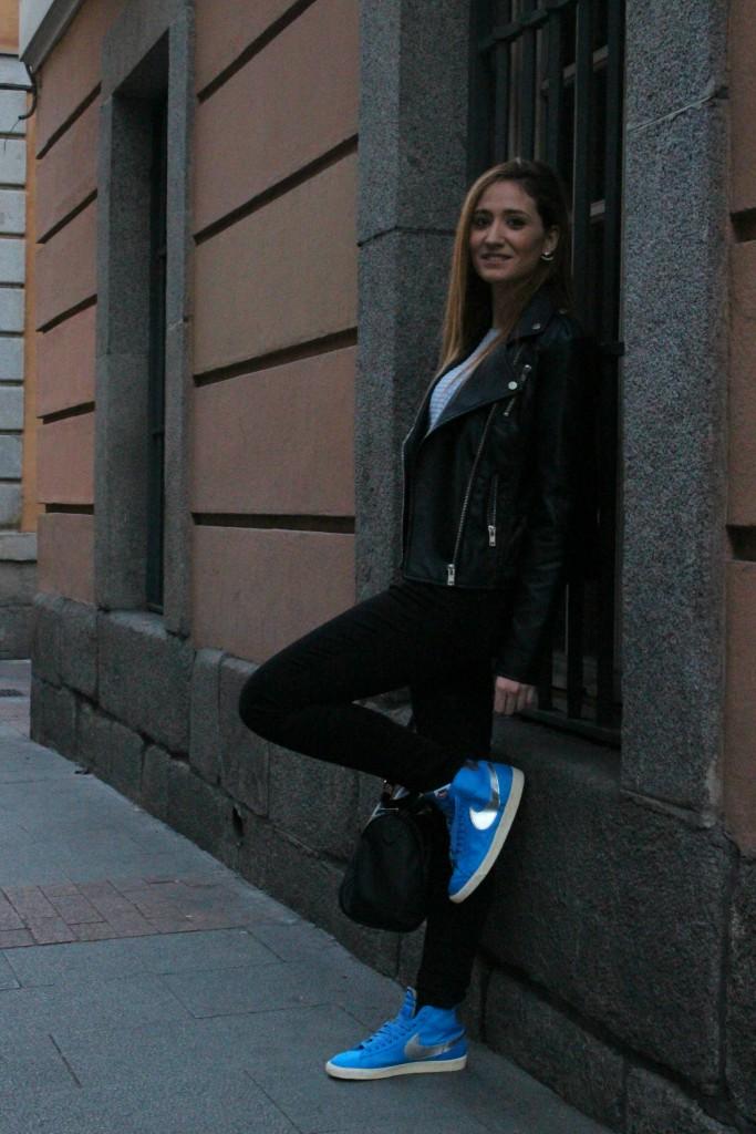 Sneakers Look Casual 11