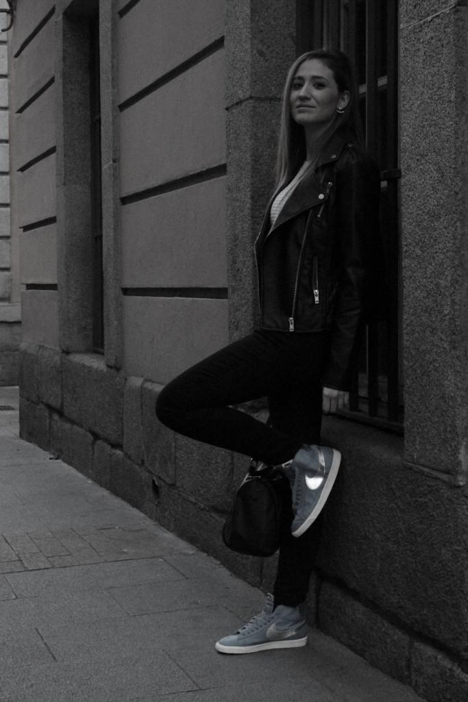 Sneakers Look Casual 2