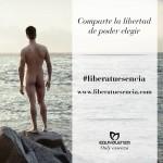 Libera tu esencia / Equivalenza #liberatuesencia 5