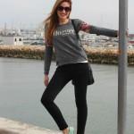 Blucher aguamarina - Look casual 10