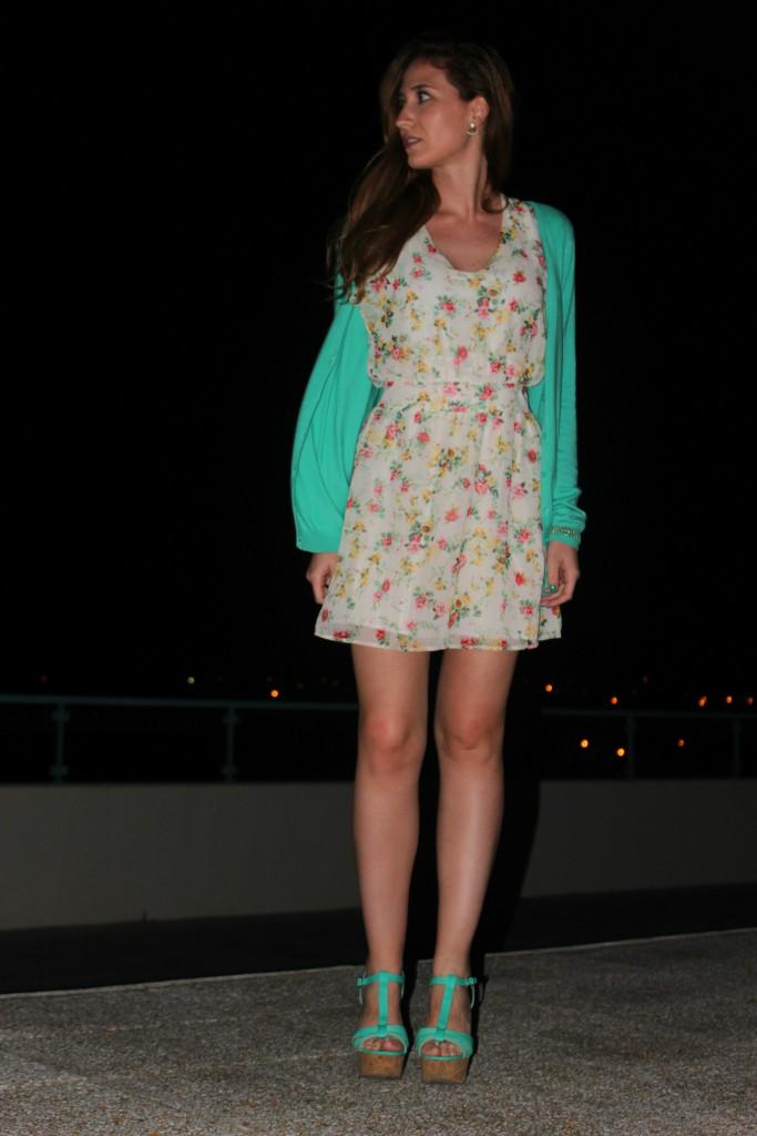 Vestido de flores 2
