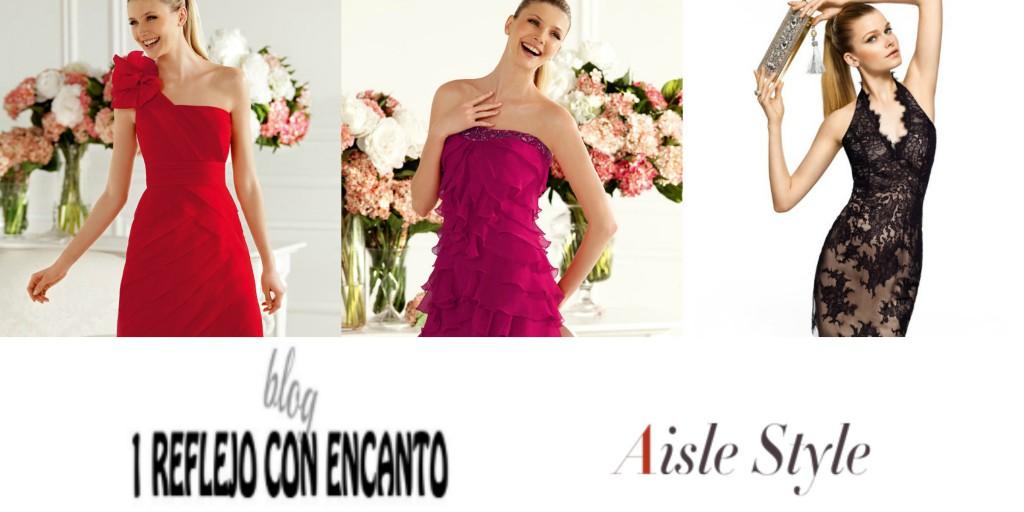 Aisle Style – ¿Qué vestido me sienta mejor?