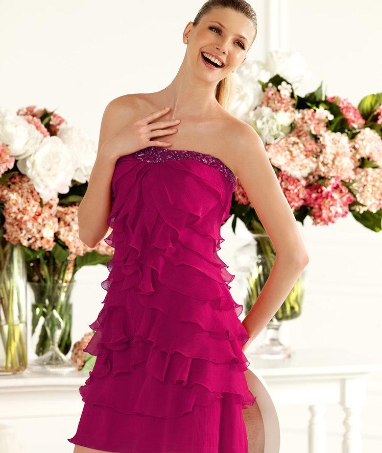 vestido aisle style 4