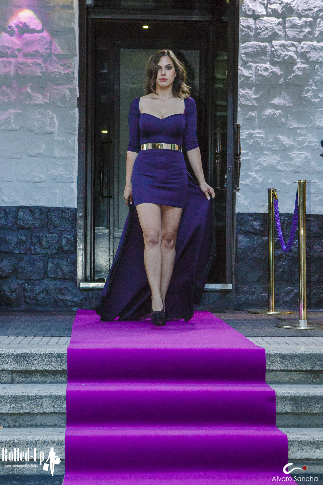 Miss Internacional CyL 16