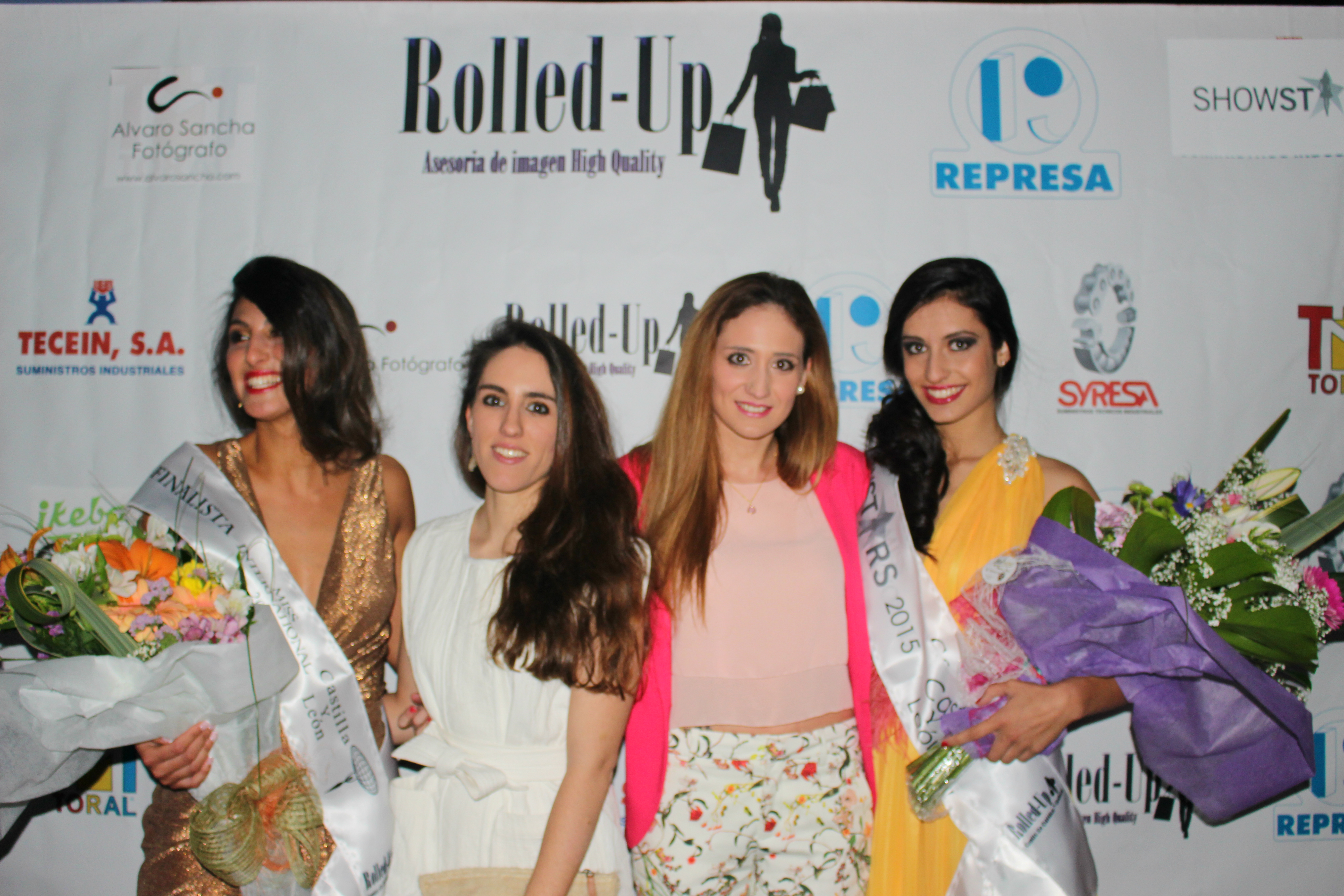 Miss Internacional CyL 7