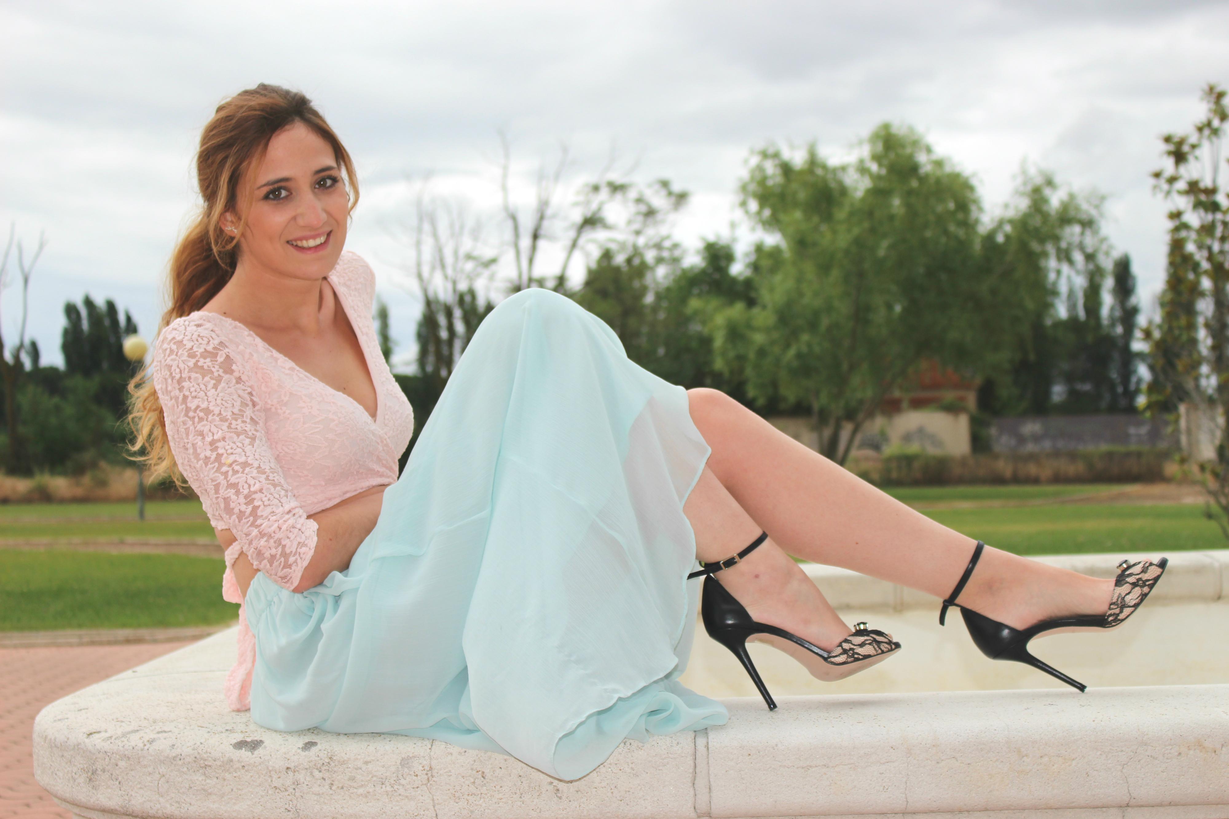 Sandalias Chloe Borel Sorteo 2