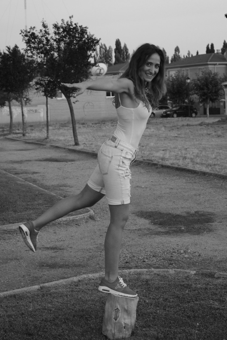 Sporty & Chic 9