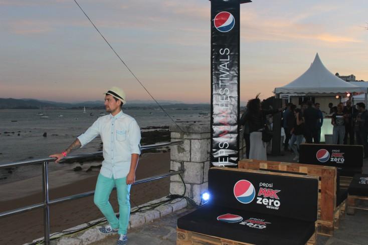 Santander Music Festival - Look 6