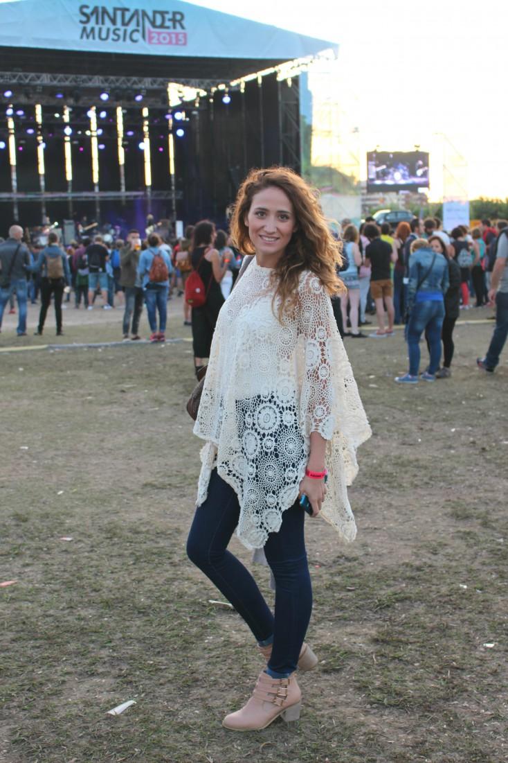 Santander Music Festival - Look 7
