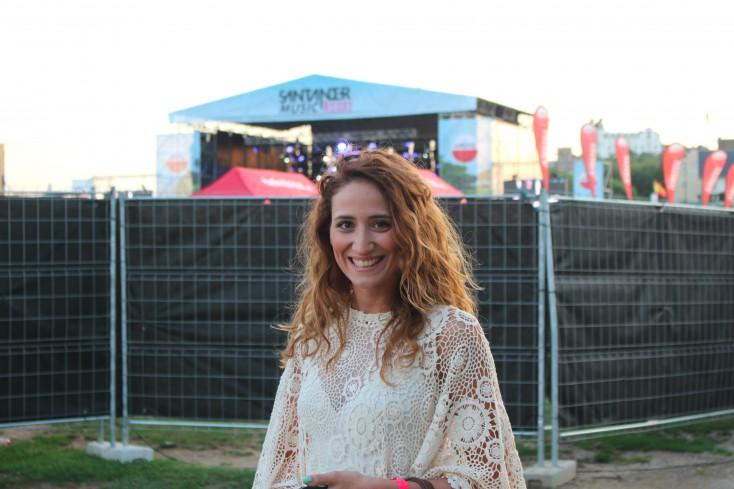 Santander Music Festival - Look 8