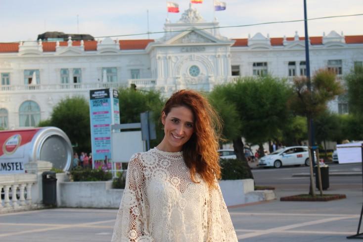 Santander Music Festival - Look 5