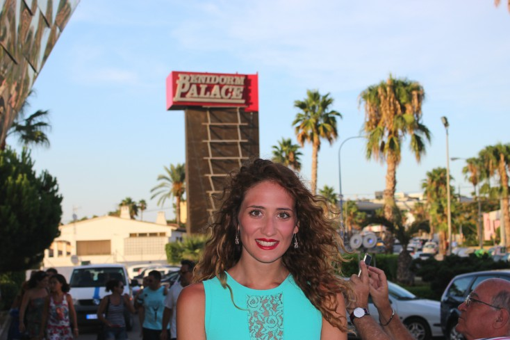 Benidorm Palace – Look