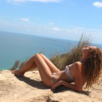 Faro de Santa Pola - Bikini 15