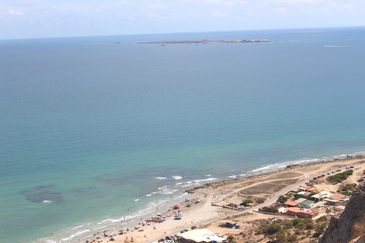 Faro de Santa Pola - Bikini 6