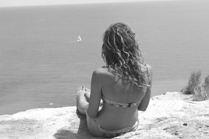 Faro de Santa Pola - Bikini 7