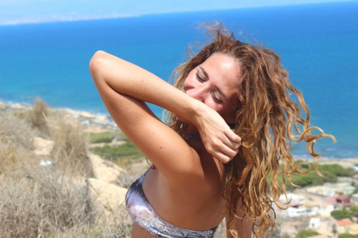 Faro de Santa Pola - Bikini 3