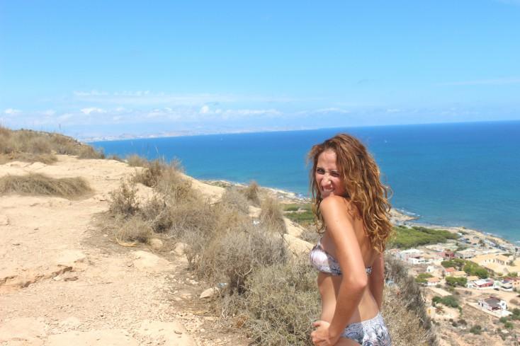 Faro de Santa Pola - Bikini 5