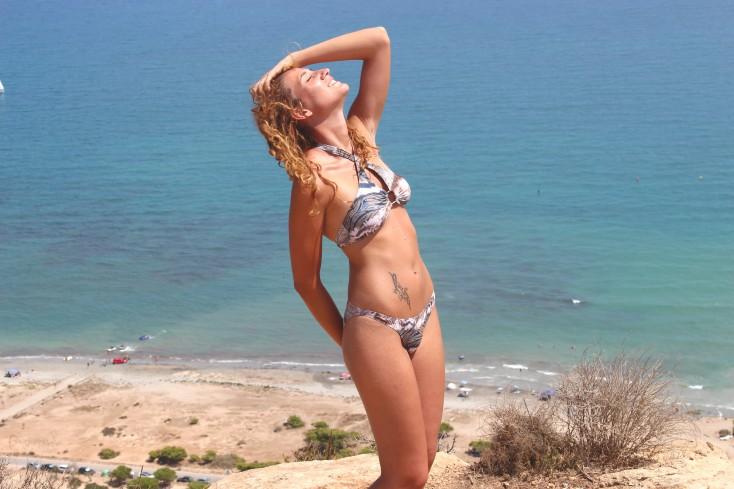 Faro de Santa Pola - Bikini 1
