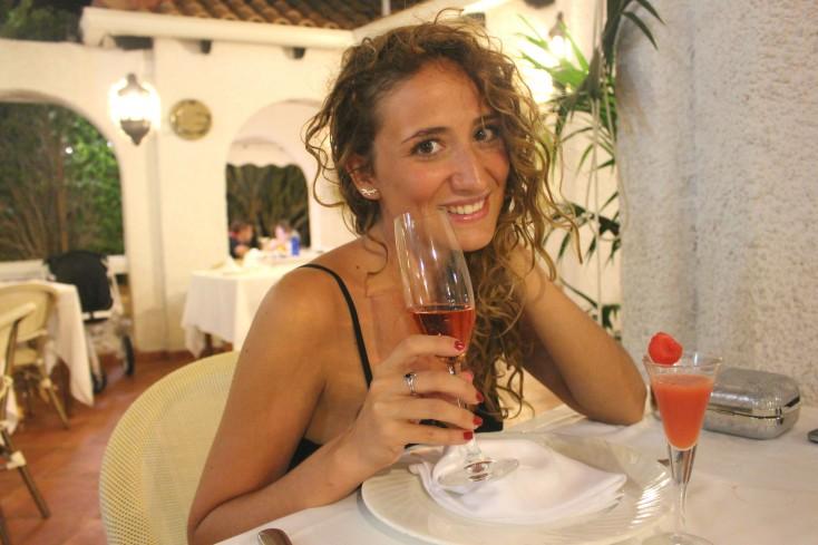 Lady y femenino - Restaurante Varadero 10