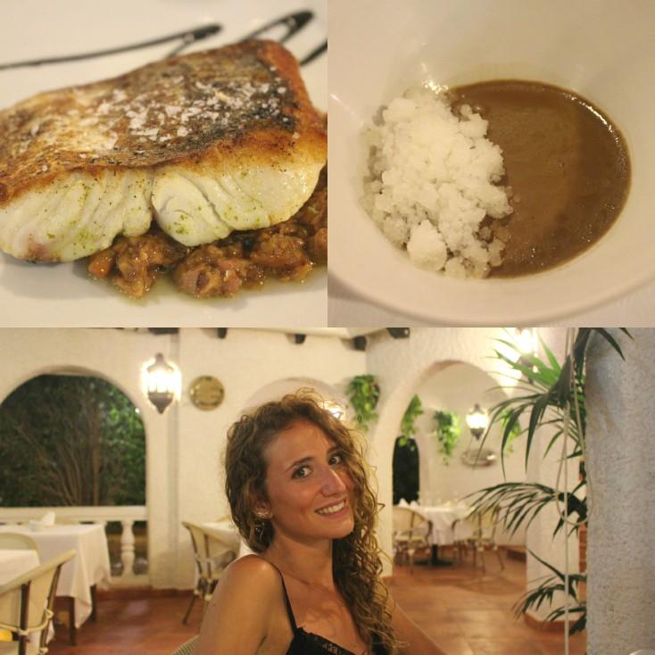 Lady y femenino - Restaurante Varadero 6
