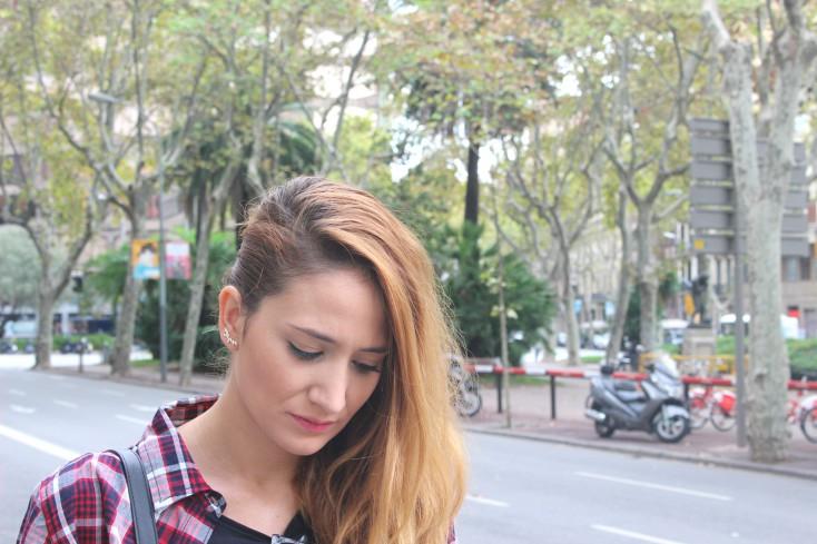 Barcelona - Look cañero 12