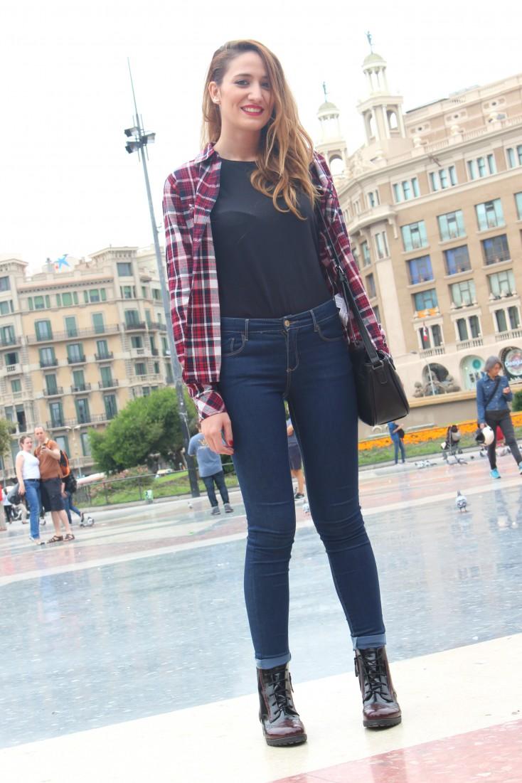Barcelona - Look cañero 6