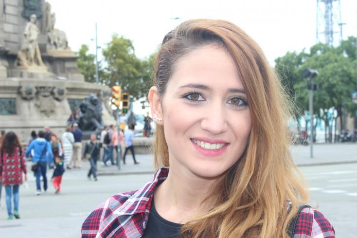 Barcelona - Look cañero 9