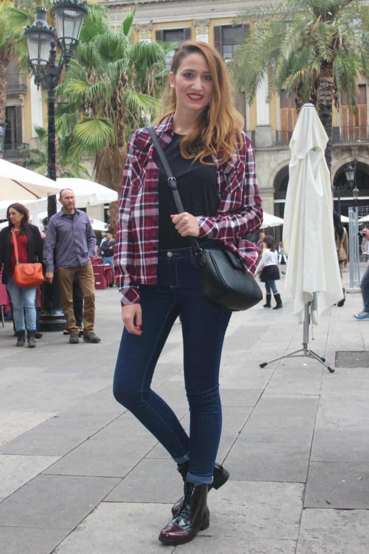 Barcelona - Look cañero 4