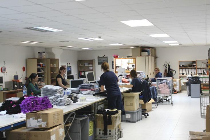 Oficinas Venca - El Job del Invierno 7