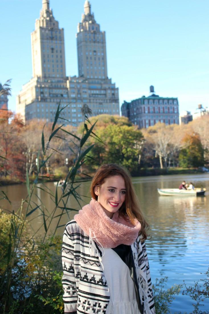 Central Park y Empire State|Día 6 NY 6