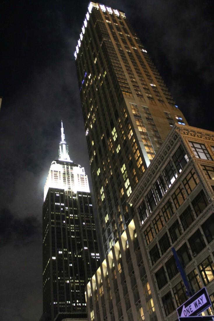 Central Park y Empire State|Día 6 NY 10