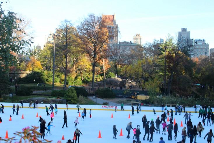 Central Park y Empire State|Día 6 NY 16
