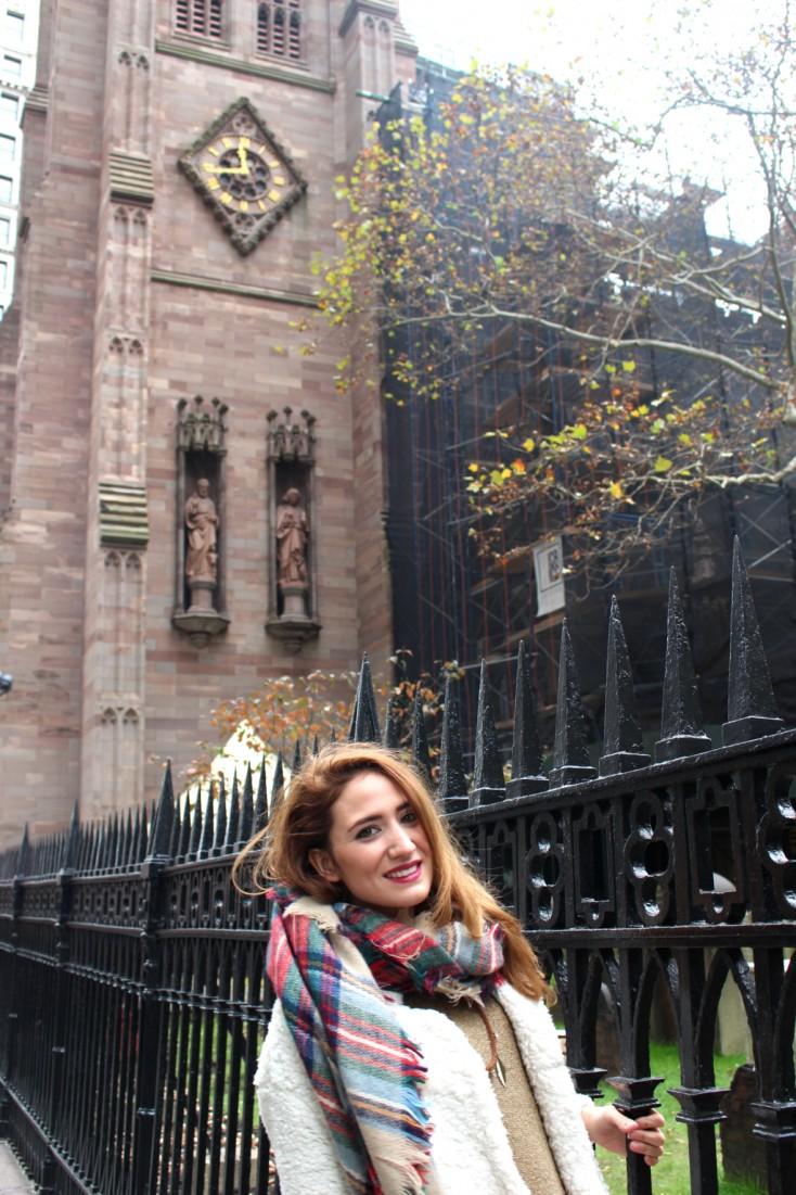 Brooklyn y Wall Street - Días 3 y 4 NY - 1