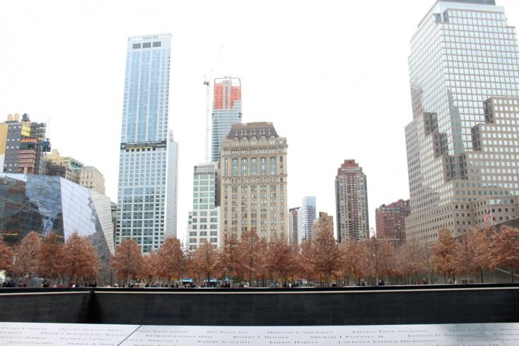 Brooklyn y Wall Street - Días 3 y 4 NY - 3
