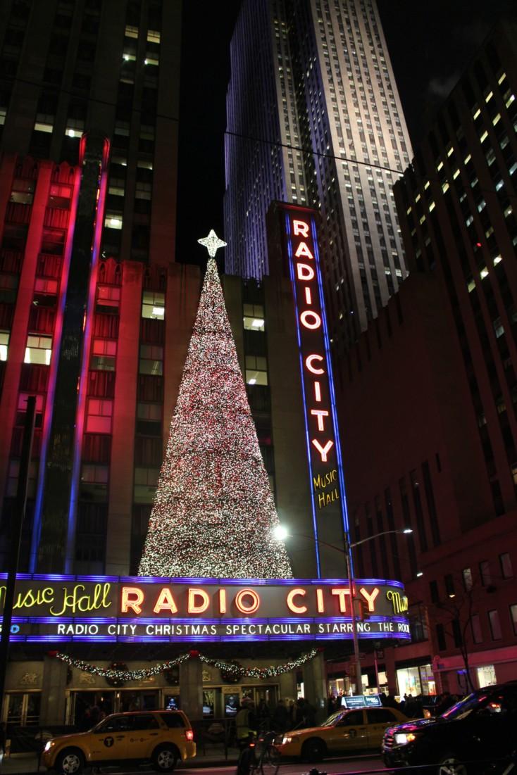 Navidad Radio City Hall y Musical Aladdín|Días 9 y 10 NY - 5