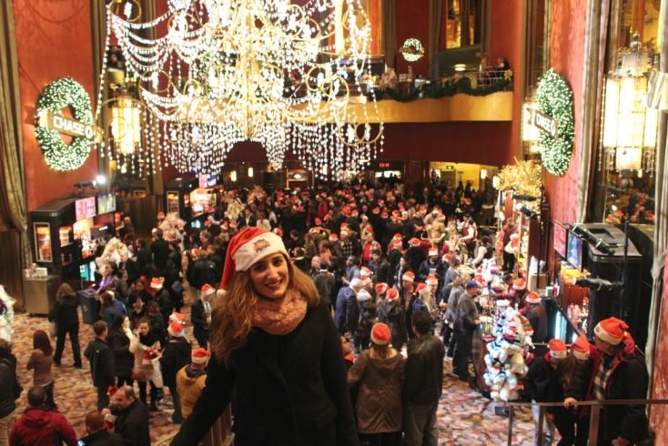 Navidad Radio City Hall y Musical Aladdín|Días 9 y 10 NY