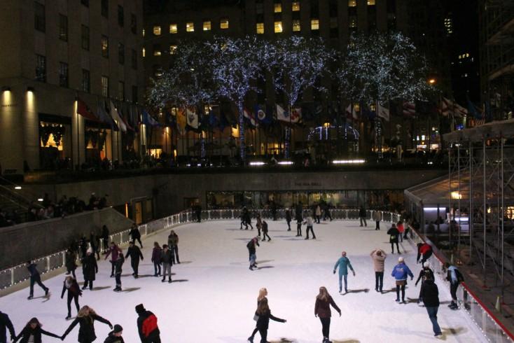 Navidad Radio City Hall y Musical Aladdín|Días 9 y 10 NY - 11