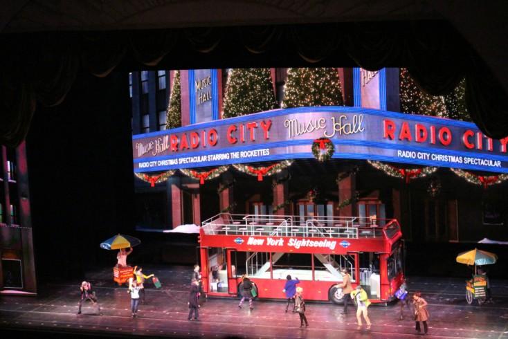 Navidad Radio City Hall y Musical Aladdín|Días 9 y 10 NY - 7