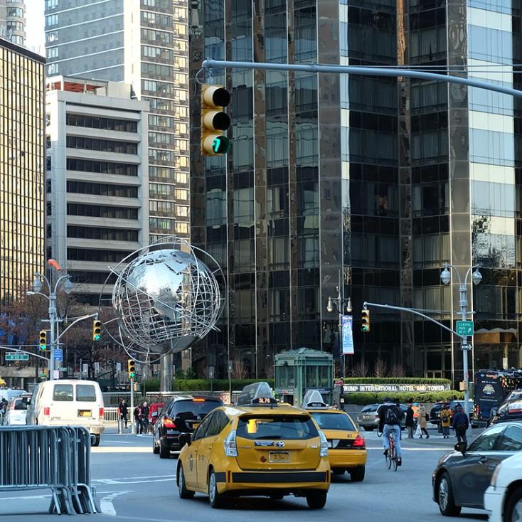 Navidad Radio City Hall y Musical Aladdín|Días 9 y 10 NY - 2