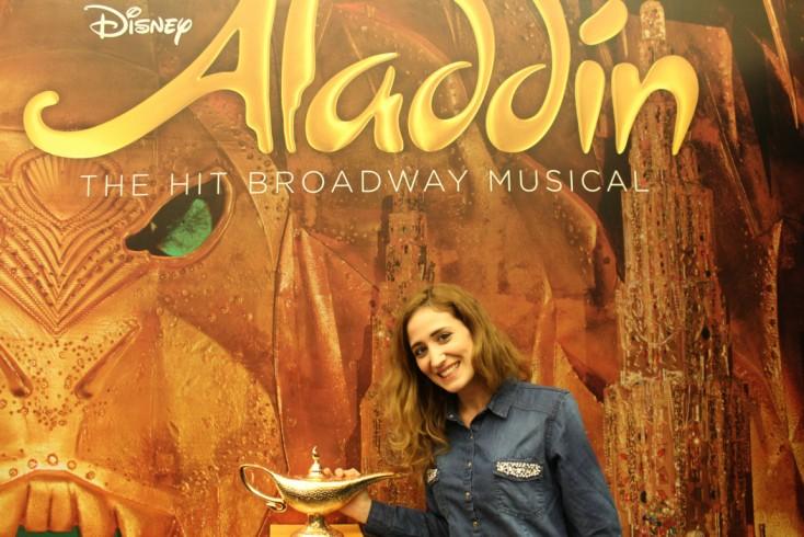 Navidad Radio City Hall y Musical Aladdín|Días 9 y 10 NY - 12