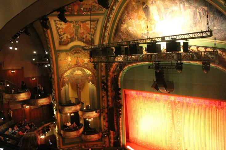 Navidad Radio City Hall y Musical Aladdín|Días 9 y 10 NY - 14