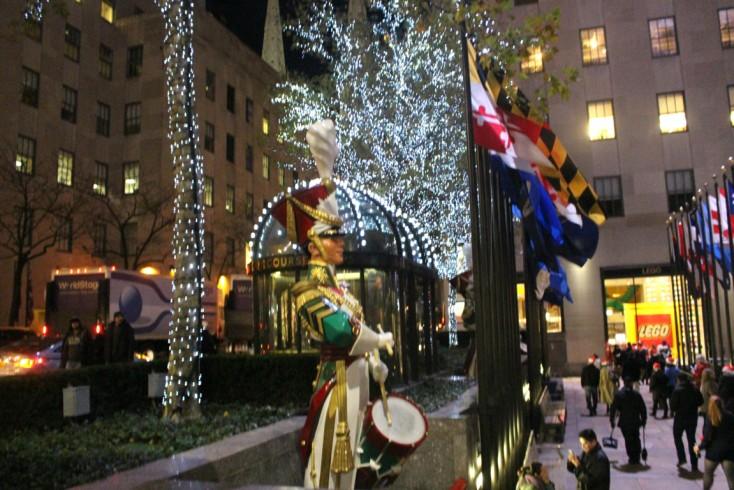 Navidad Radio City Hall y Musical Aladdín|Días 9 y 10 NY - 17
