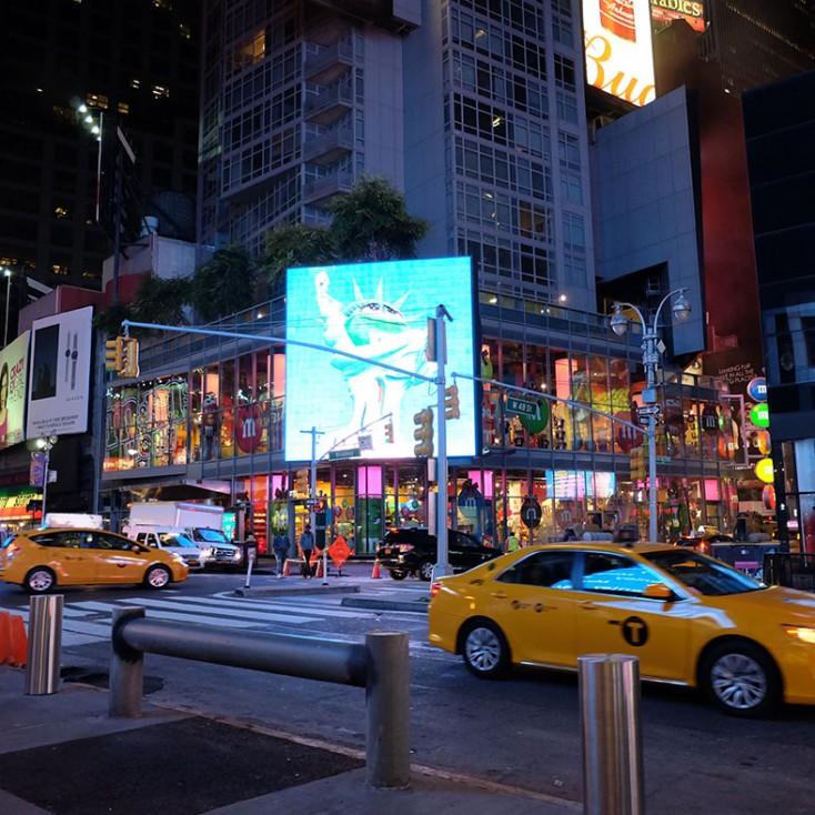 Nueva York - Día 1 y 2 |Viaje y Contrastes 1
