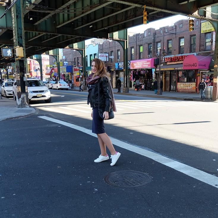 Nueva York Días 1 y 2 - Viaje y Contrastes - 11