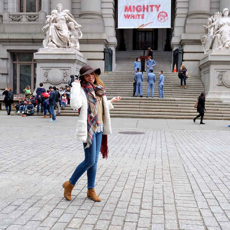Brooklyn y Wall Street - Días 3 y 4 NY - 2