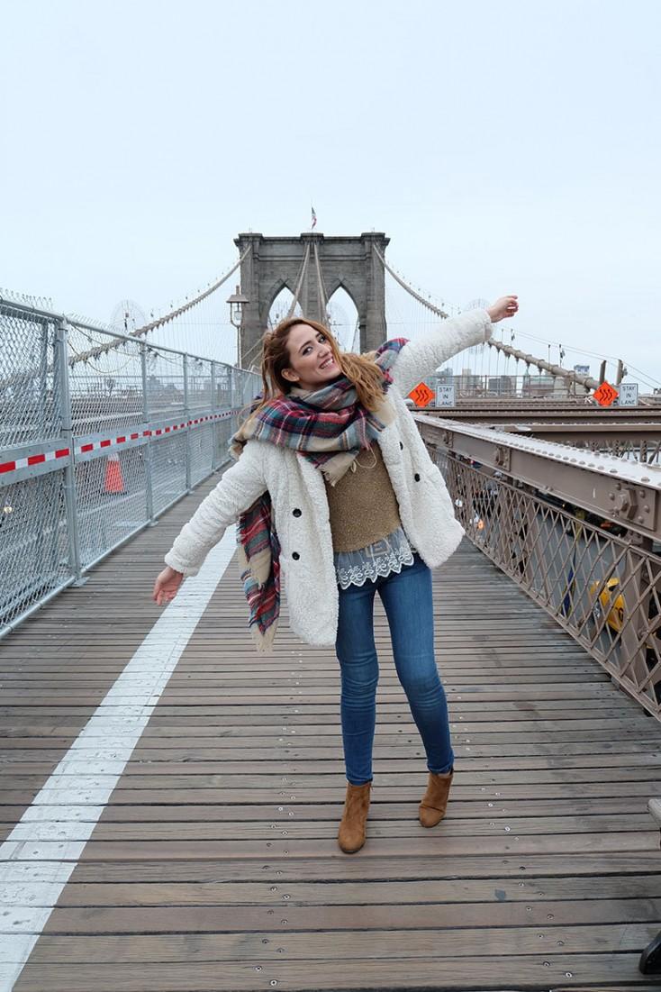 Brooklyn y Wall Street - Días 3 y 4 NY - 8